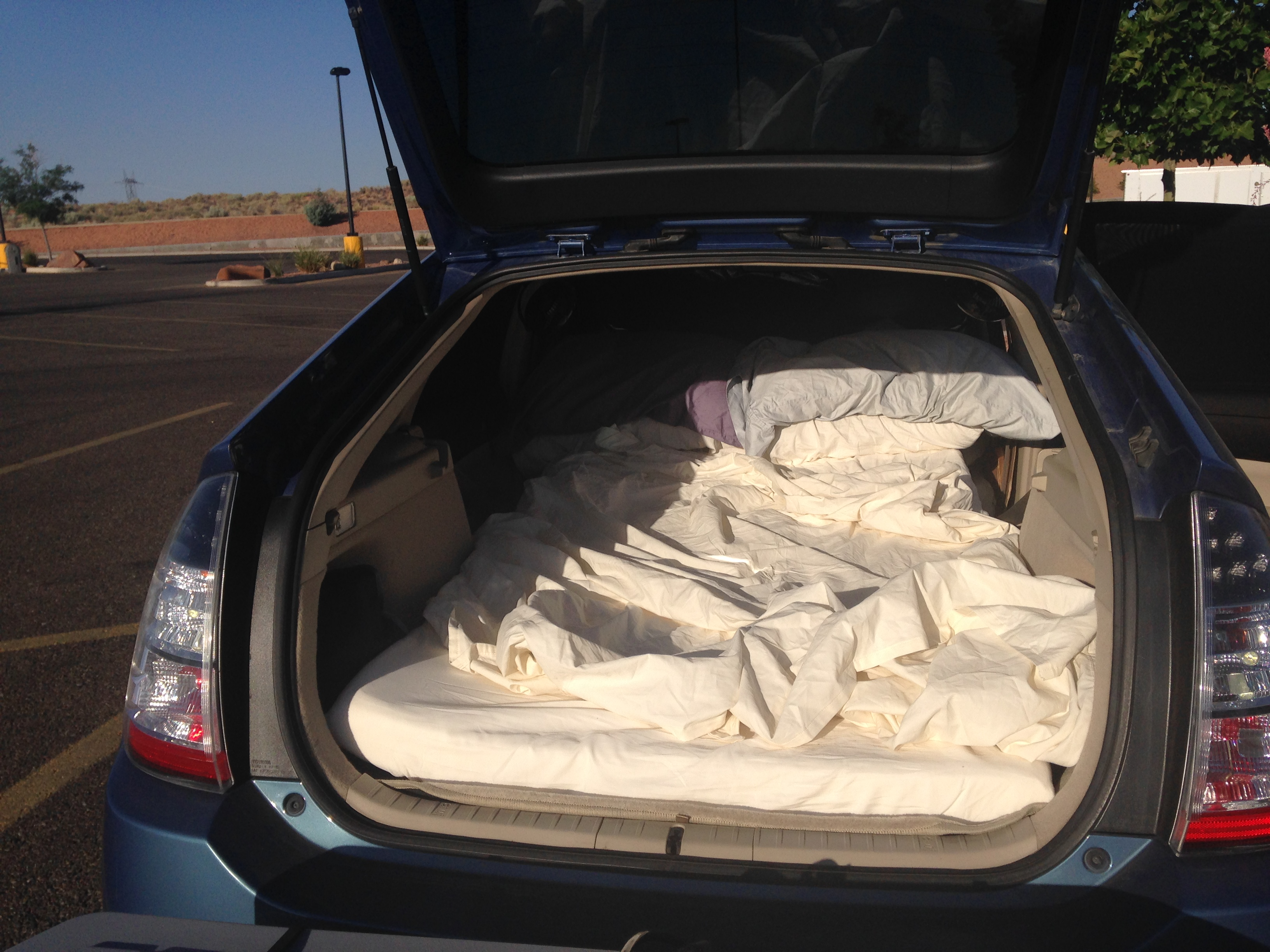 Prius Mattress For Pictures Inspirational Pictures : IMG6121 from www.carcanyon.com size 3264 x 2448 jpeg 1801kB